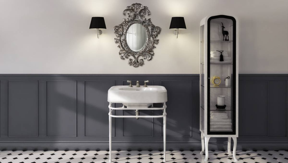 Devon devon new collection brera design district fuorisalone 2016 - Bagno devon e devon ...