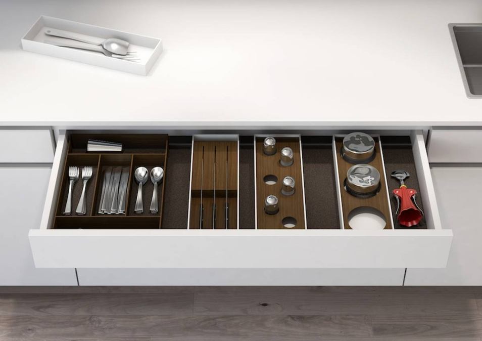 Furnital belnet accessori per ambiente cucina e for Accessori cucina design