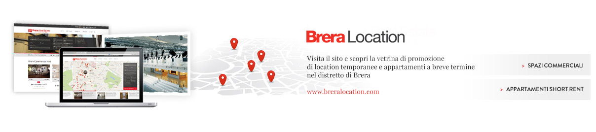 Brera Location